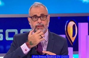 04 Intrusos (Foto Prensa Amèrica TV - Imagen A012)