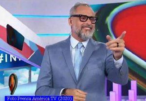 04 Intrusos (Foto Prensa Amèrica TV - Imagen A013)