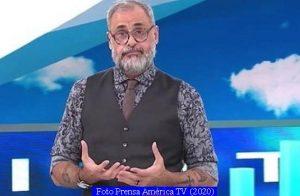 04 Intrusos (Foto Prensa Amèrica TV - Imagen A014)