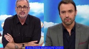 04 Intrusos (Foto Prensa Amèrica TV - Imagen A016)