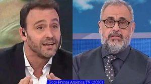 04 Intrusos (Foto Prensa Amèrica TV - Imagen A017)