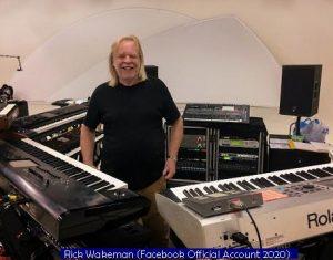 04 Rick Wakeman (Facebook Official Acount A 003 2020)