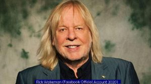 04 Rick Wakeman (Facebook Official Acount A 008 2020)
