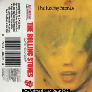 05 The Rolling Stones (Foto Universal Music Group 2020 - A004)