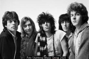 05 The Rolling Stones (Foto Universal Music Group 2020 - A006)