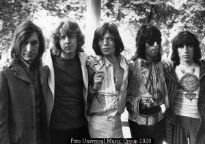 05 The Rolling Stones (Foto Universal Music Group 2020 - A007)