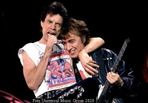 05 The Rolling Stones (Foto Universal Music Group 2020 - A009)