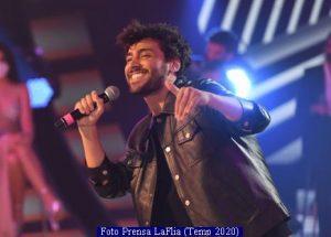 Cantando 2020 (Fotos Prensa LaFlia 020)
