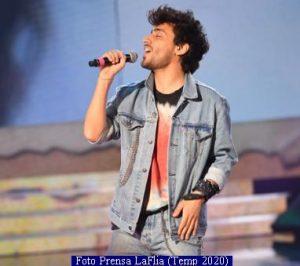 Cantando 2020 (Fotos Prensa LaFlia 021)