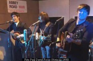 The Beats - Streaming Live (Foto Paul David Focus A003)