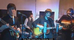 The Beats - Streaming Live (Foto Paul David Focus A004)