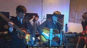 The Beats - Streaming Live (Foto Paul David Focus A006)